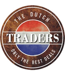 The Dutch Traders